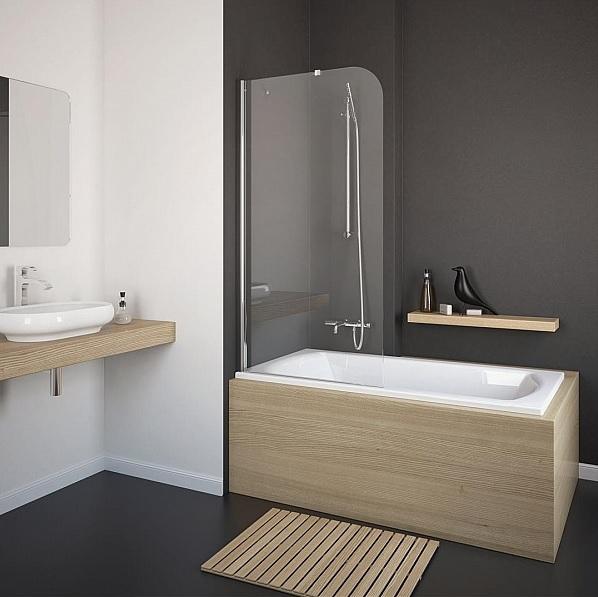 Шторки для ванной комнаты