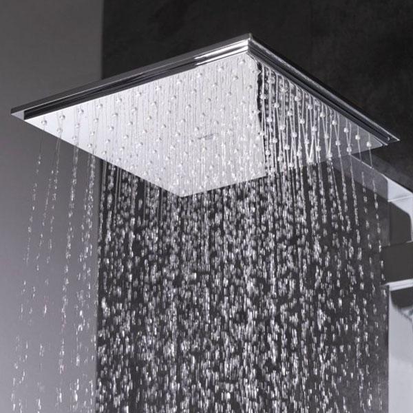 Верхний душ (потолочный душ)