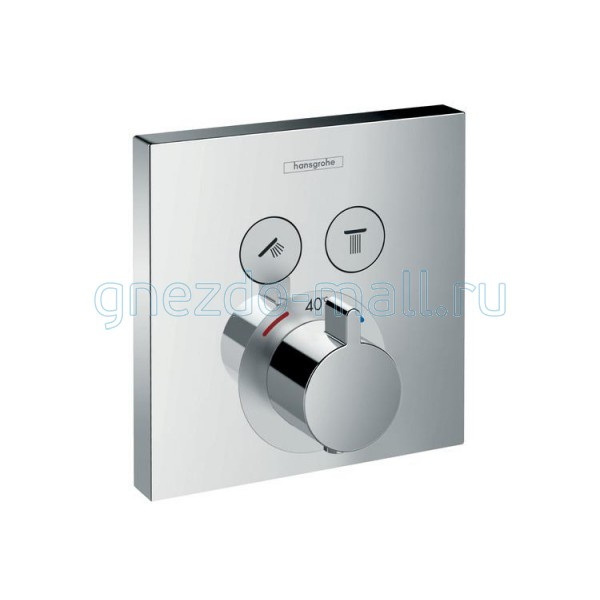 Термостат Hansgrohe ShowerSelect 15763000