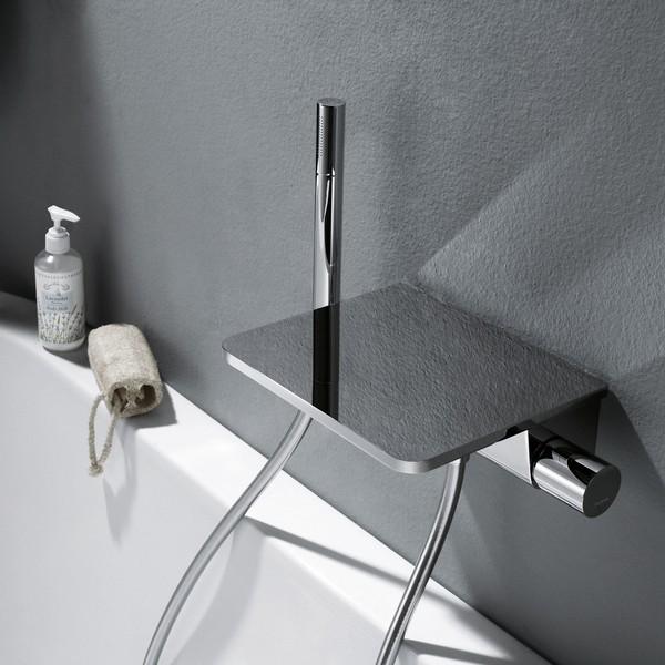 Настенный смеситель Steinberg для ванны с душем 200 1110