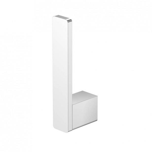 Steinberg Серия 420 Держатель запасного рулона туалетной бумаги, из латуни, хром 420 2850