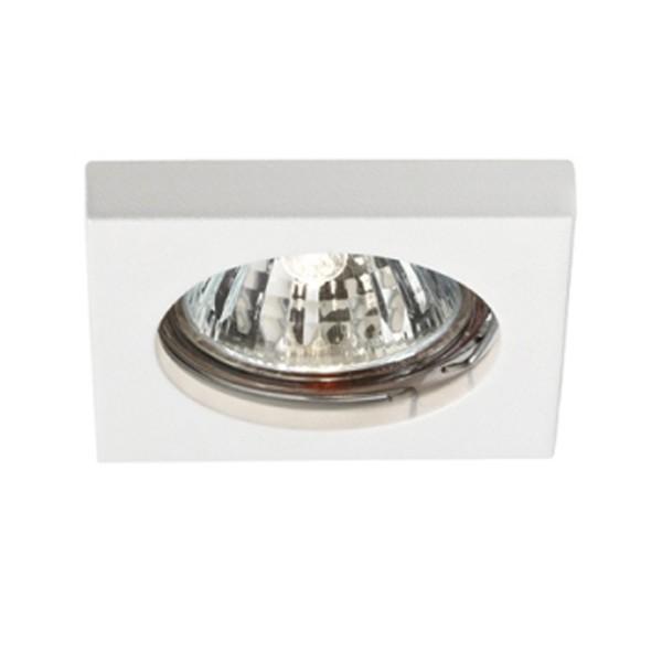 Встраиваемый светильник Fabbian Venere, белый D55F13 01