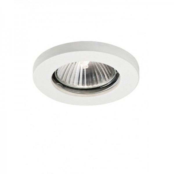 Светильник Fabbian Venere потолочный врезной, белый D55F21 01