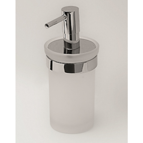 Novello HOST дозатор для жидкого мыла хром