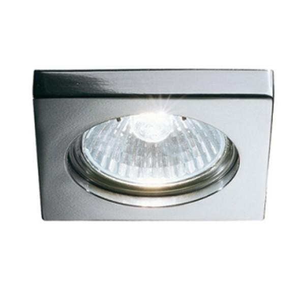 Встраиваемый светильник Fabbian Venere, хром D55F13 11