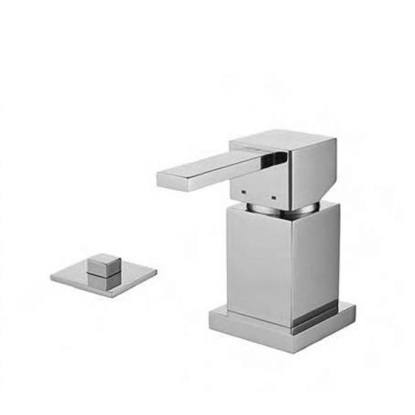 Смеситель для ванны STURM Platz на 2 отв. (на горизонтальную поверхность), хром, ST-PLA-09082-CR