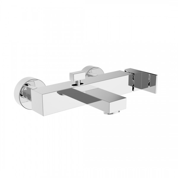Смеситель для ванны STURM Platz настенный, хром ST-PLA-80160-CR