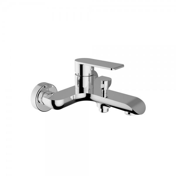 Смеситель для ванны/душа STURM Stern, хром ST-STE-63060-CR