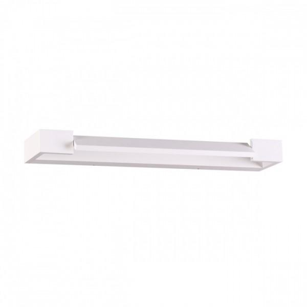 Светильник настенный STURM Toy, светодиодный, поворотный, 45х10x4,2 cм, LED 1*18W 4000k 1200lm, IP44, белый, STL-TOY026022