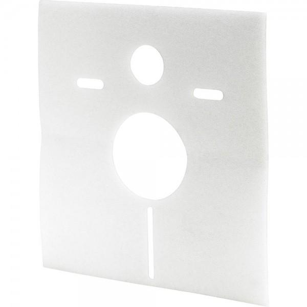 Шумоизоляция STURM SVG для снижения передачи шума через прилегающую стену, пластик SVG-ADV20168-WF