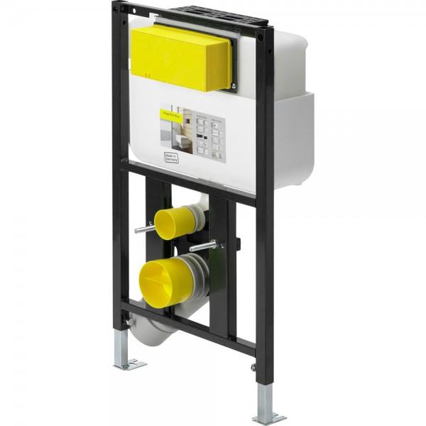 Инсталляция для подвесного унитаза STURM SVG низкая 830 мм, 3/6-9 л SVG-ADV20336-WF
