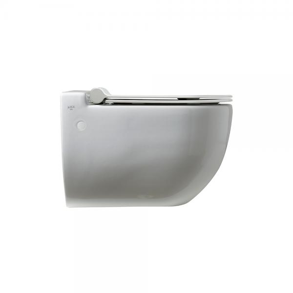 Унитаз подвесной AXA One, белый 1401001