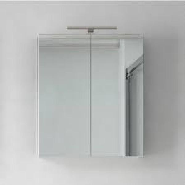 Зеркальный шкаф STURM Normal 100x17x70 см ST-B7P5102-EH5059
