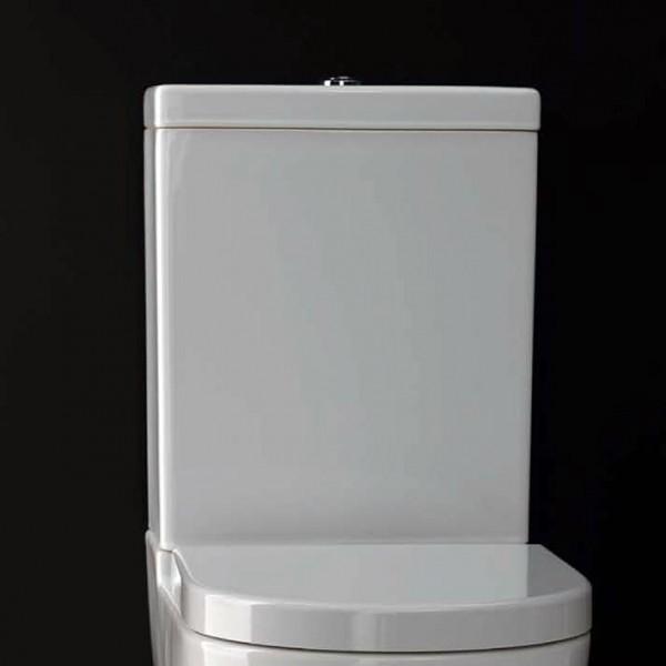 Бачок для унитаза-компакт AXA Evolution, белый 2805101