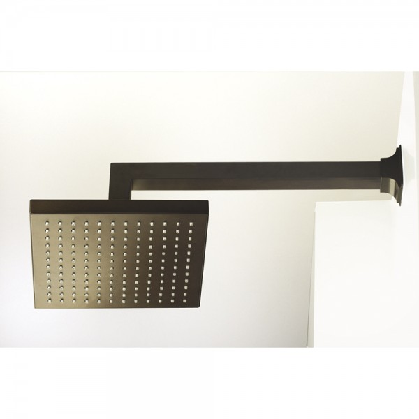 Верхний душ Ritmonio Type-face на держателе M0BA3066TSC