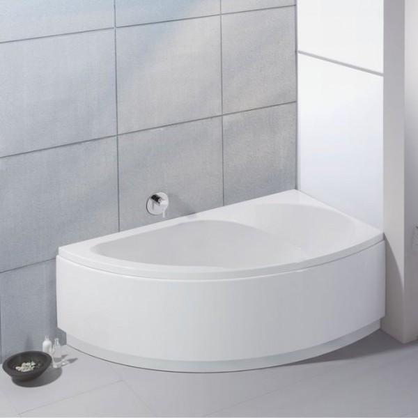 Ванна Hoesch Spectra 170х100 см, правая, со съемной панелью, 3662.010