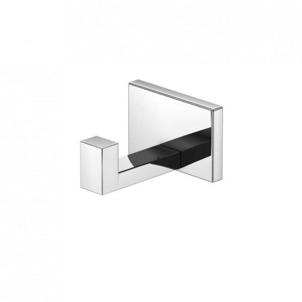 Крючок для полотенца Steinberg Серия 450, из латуни, хром 450 2400