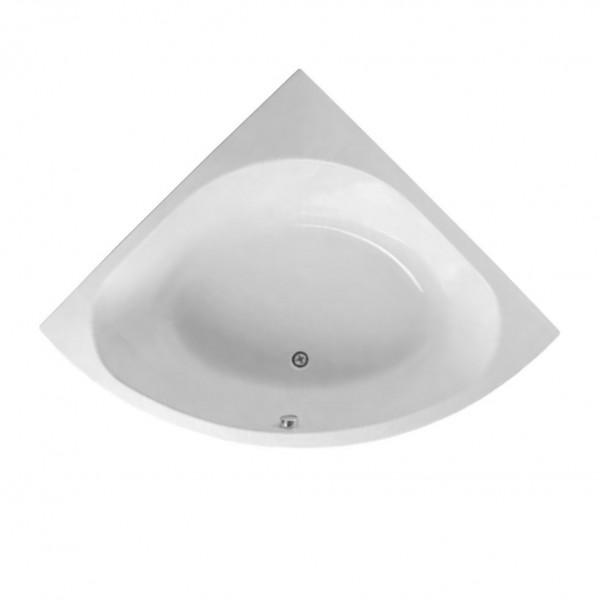 Ванна угловая VitrA Optiset 150х150 см 53400001000
