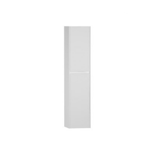 Высокий шкаф VitrA S50+ левосторонний, цвет белый глянцевый 54770