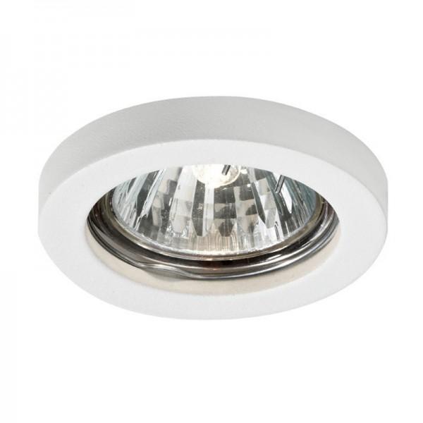 Встраиваемый светильник Fabbian Venere, белый D55F10 01
