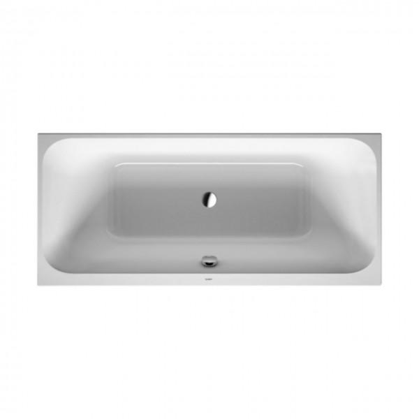 Ванна встраиваемая Duravit Happy D2 180x80 700314 00 0 00 0000
