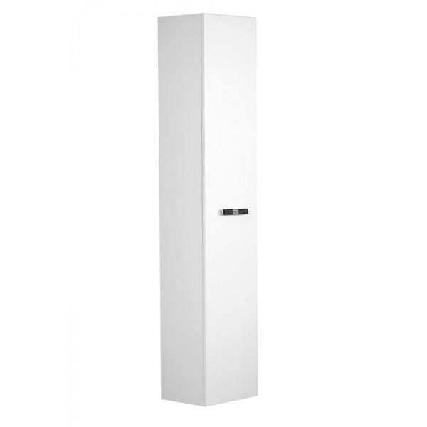 Шкаф-пенал Roca Victoria Nord подвесной, белый ZRU9000026