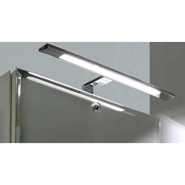 Светильник STURM Lumo, LED, IP 44, 5,6 Вт, 220 В, 4000К, 300х115х55, хром, ST-LUMO-L05540-CR
