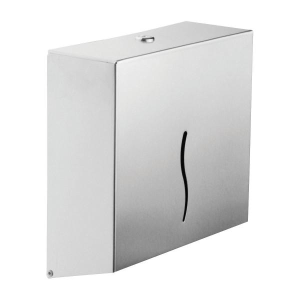 Диспенсер VitrA Arkitekta для бумажных полотенец A44351EXP