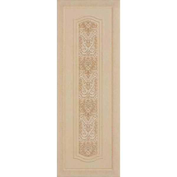 Керамическая плитка настенная Mapisa Art Deco Boisrie 25x70
