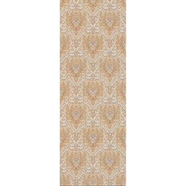 Керамическая плитка настенная Mapisa Art Deco Decore 25x70