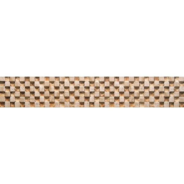 Плитка настенная керамическая Bahia Hd 15x90