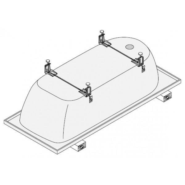 Комплект ножек Bette для ванны B23-1500