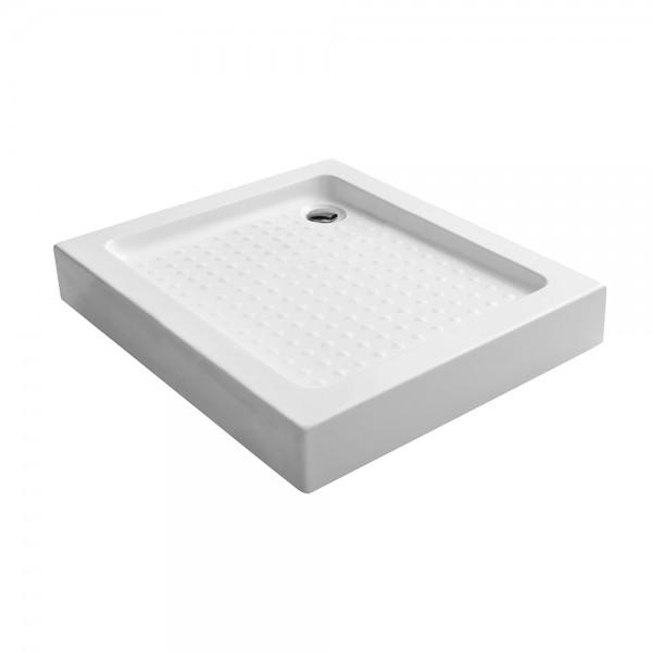 Душевой поддон STURM DW Novel 900х900х150 квадратный, белый. DW-NOVE090915-NWT