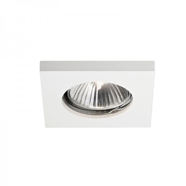 Светильник Fabbian Venere потолочный врезной, белый D55F22 01
