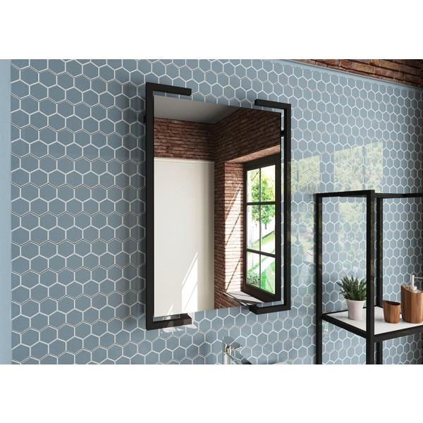 Зеркало Эстет Comfort Loft 850х65х590мм ФР-00003603