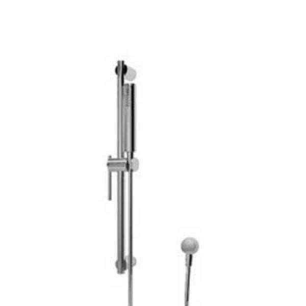 Душевой гарнитур Ritmonio Diametrotrentacinque на штанге 580 мм, хром E0BA0172CRL