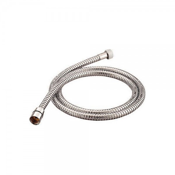 Душевой металлический шланг STURM DS 1200 мм, хром LUX-DS0M6-CR