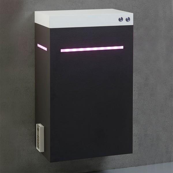 Парогенератор STURM Etna 3 кВт подвесной, цвет Pietra (Камень) LUX-ETNA3-PI