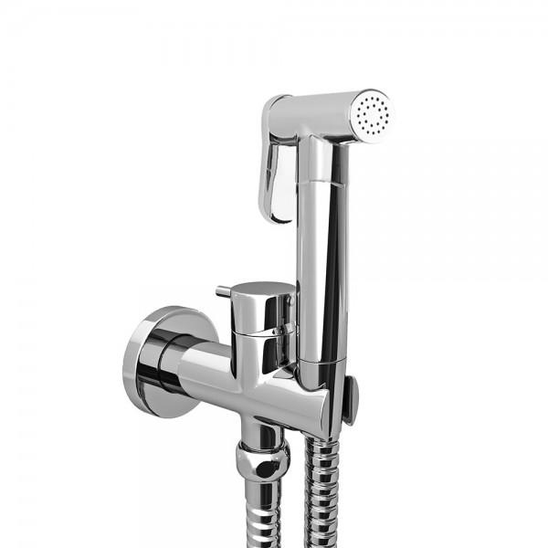 Гигиенический душ со смесителем STURM Punto хром LUX-PUNTO-CR