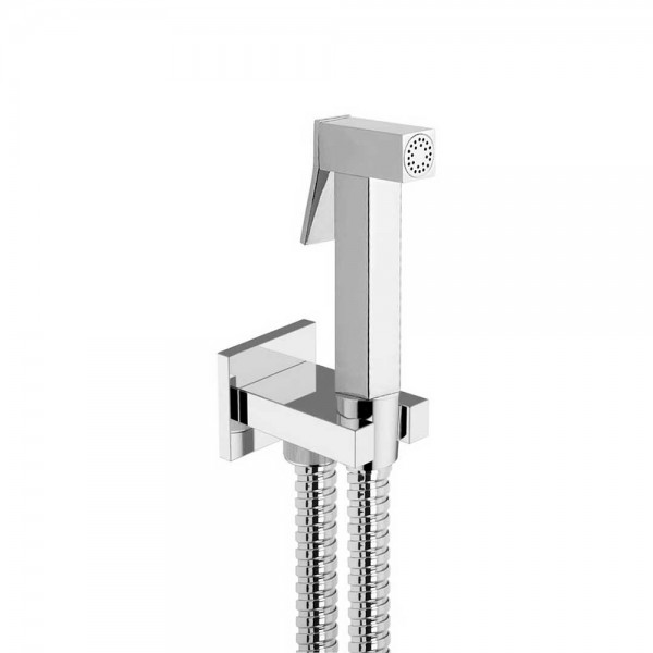 Гигиенический душ STURM Square, хром LUX-SQUARE-CR
