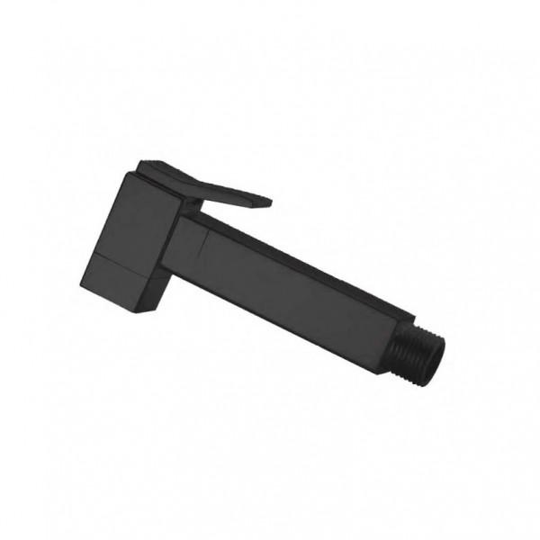 Гигиенический душ STURM Winkel 2, металлический, черный матовый LUX-WINKEL2-BM