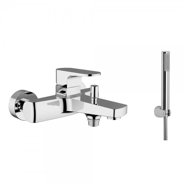 Смеситель для ванны/душа STURM Air, хром ST-AIR-13060-CR