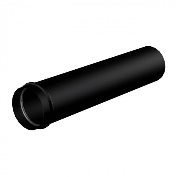 Удлинительная трубка STURM Complementi (+120 мм) сифона Design для раковины, чёрный матовый ST-COM4000-BM