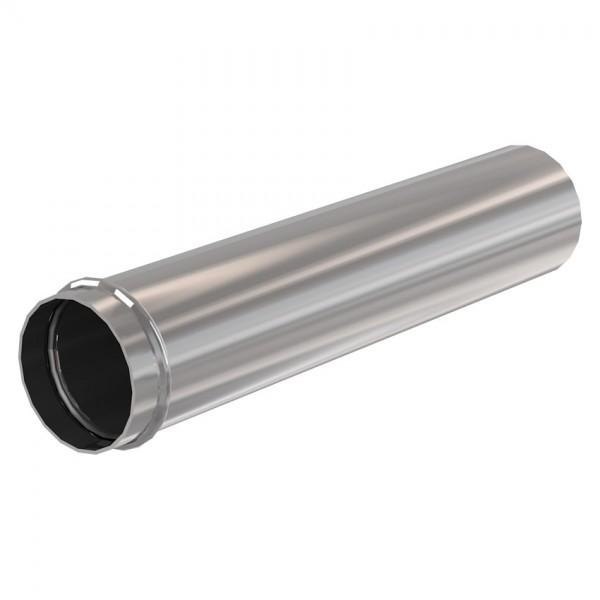 Удлинительная трубка STURM Complementi (+120 мм) сифона Design для раковины, хром ST-COM4000-CR