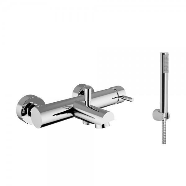 Смеситель для ванны/душа STURM Daiquiri, хром ST-DAI-93060-CR
