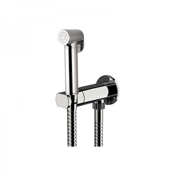 Гигиенический душ со смесителем STURM DC Pro хром LUX-DCPRO-CR