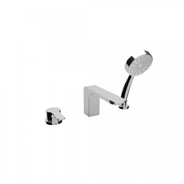 Смеситель для ванны STURM Mohito на 3 отверстия на гориз. поверхность, хром ST-MOH-45022-CR