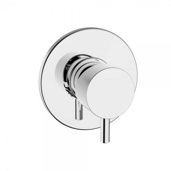Встраиваемый дивертор STURM Thermo до 5 потребителей, хром ST-THE-159080-CR