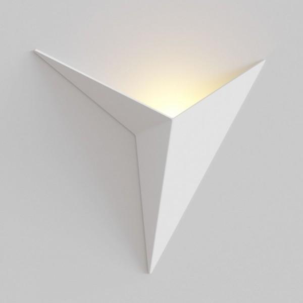 Светильник настенный STURM Virgo, светодиодный L245P75H205 (LED 1*3W 3000k 150lm), белый, STL-VIR022710
