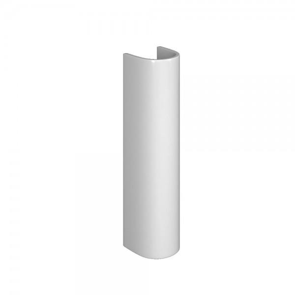 Пьедестал STURM Pebble, белый SW-PB18062